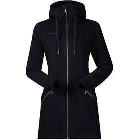 Bergans Myrull Coat Damen dark navy